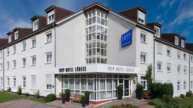 TRYP_exterior_view © GCH_hotel_group